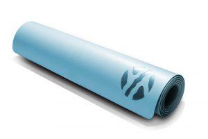 Yoga Mat - Light Blue