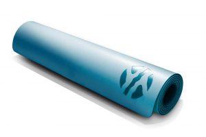 Yoga Mat - Deep Blue