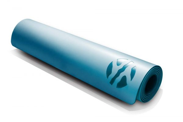 Yoga Mat - Deep Blue