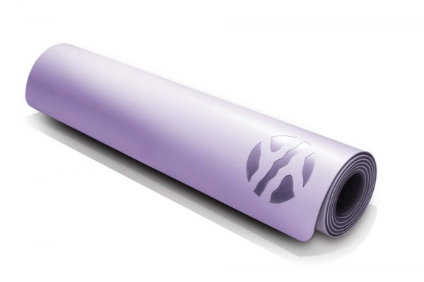 Yoga Mat - Light Purple