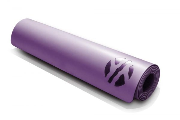 Yoga Mat - Deep Purple