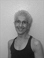 Shirley Barrick